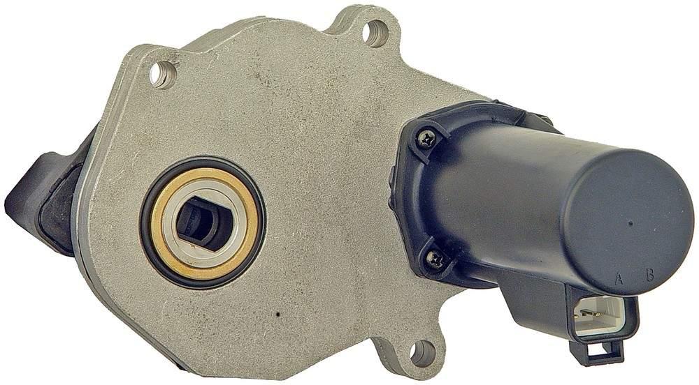 DORMAN OE SOLUTIONS - Transfer Case Motor - DRE 600-902