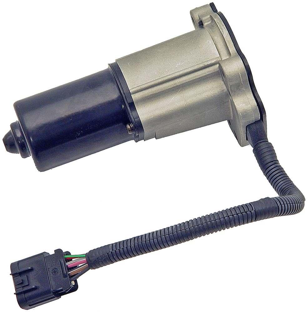 DORMAN OE SOLUTIONS - Transfer Case Motor - DRE 600-903