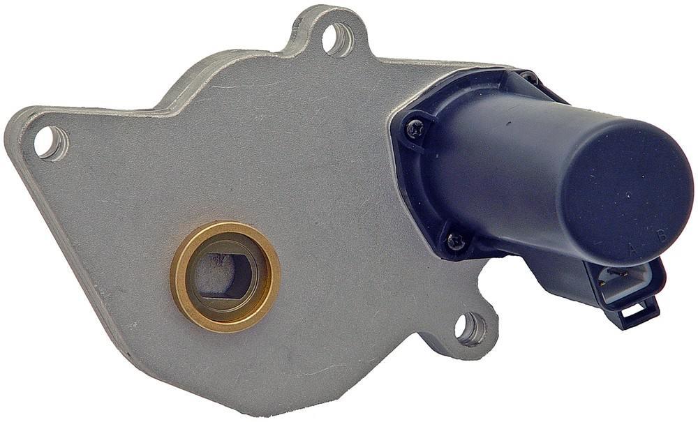 DORMAN OE SOLUTIONS - Transfer Case Motor - DRE 600-906