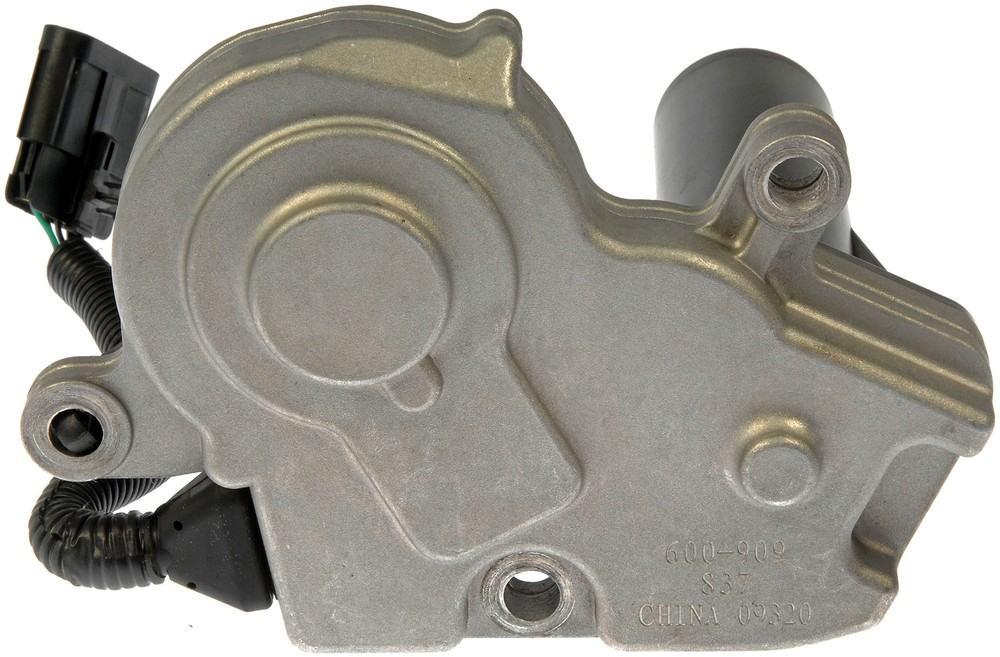 DORMAN OE SOLUTIONS - Transfer Case Motor - DRE 600-909