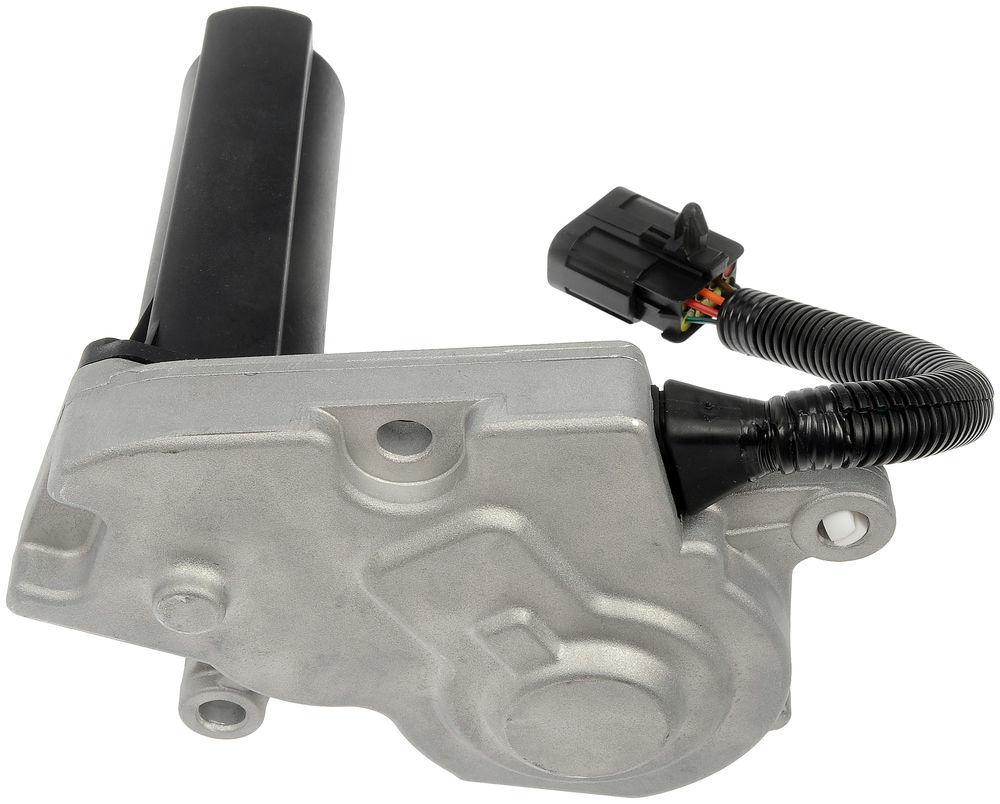 DORMAN OE SOLUTIONS - Transfer Case Motor - DRE 600-910