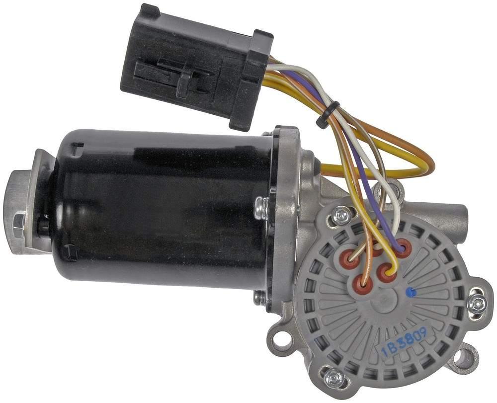 DORMAN OE SOLUTIONS - Transfer Case Motor - DRE 600-925