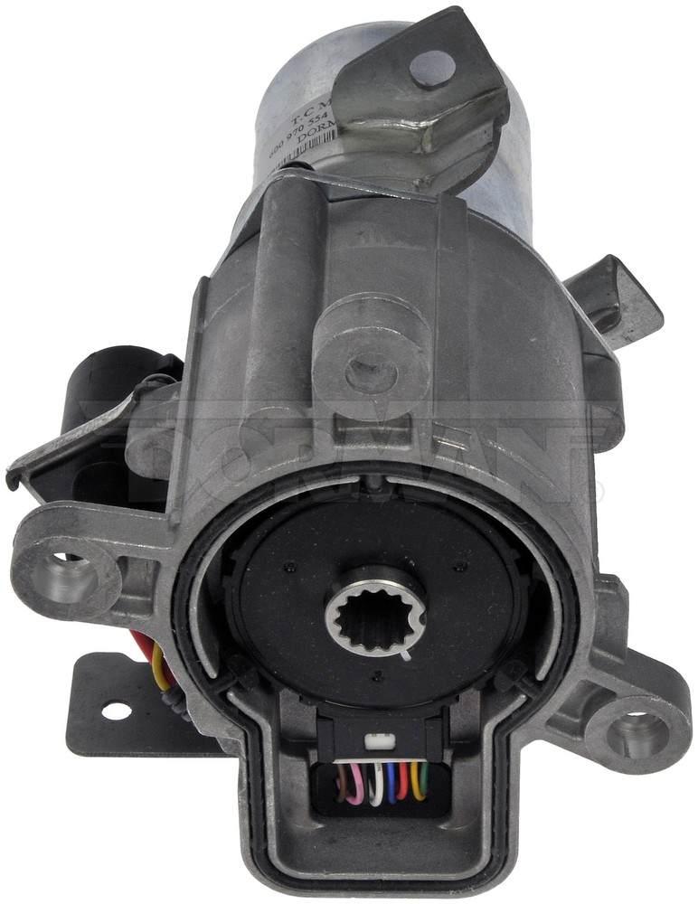 DORMAN OE SOLUTIONS - Transfer Case Motor - DRE 600-970