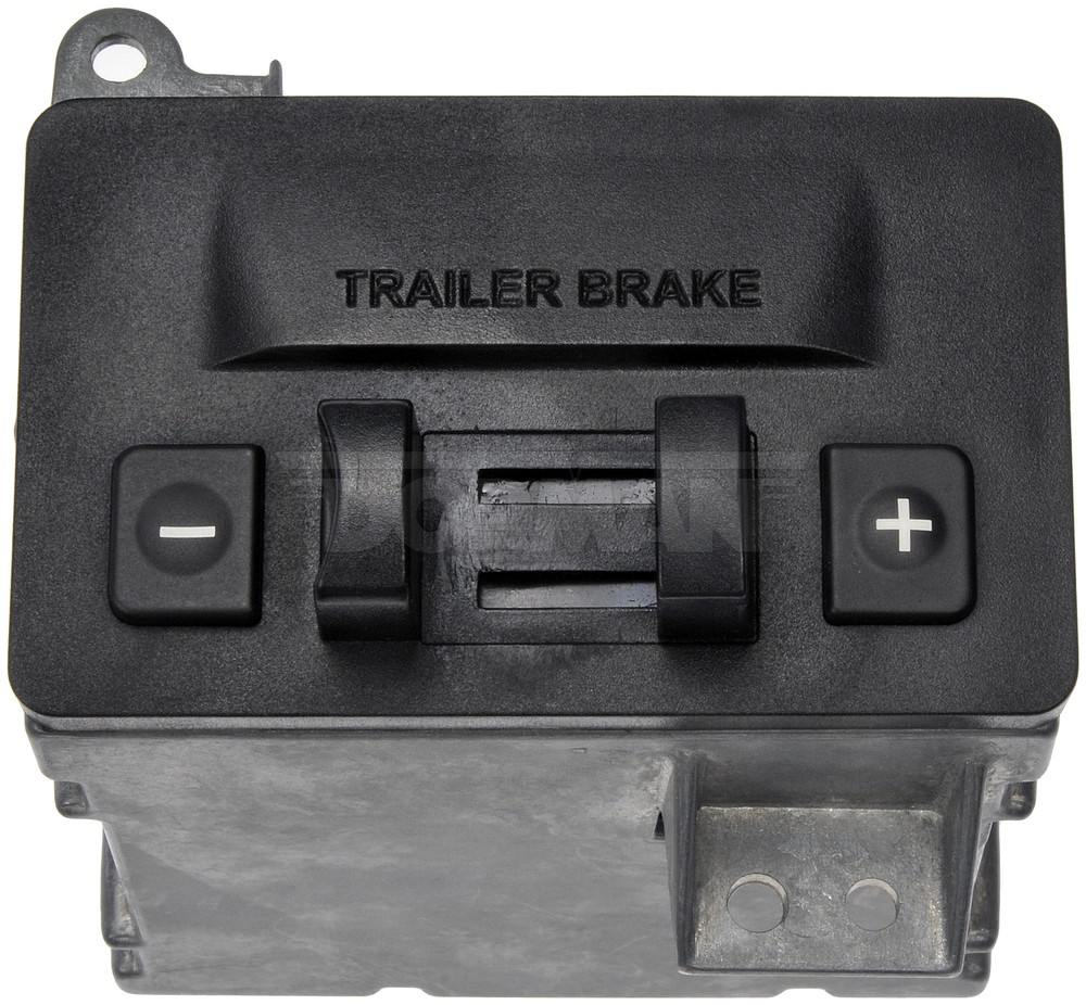 DORMAN OE SOLUTIONS - Trailer Brake Control Module - DRE 601-023