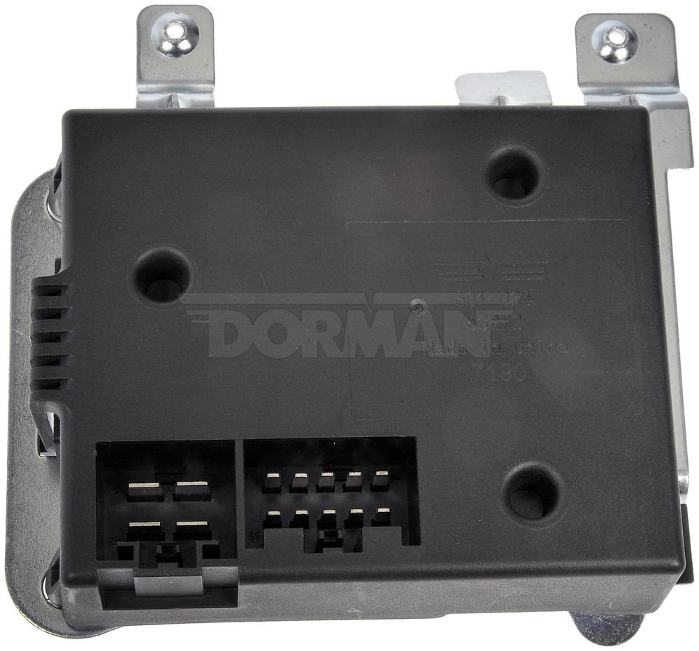 DORMAN OE SOLUTIONS - Trailer Brake Control Module - DRE 601-024