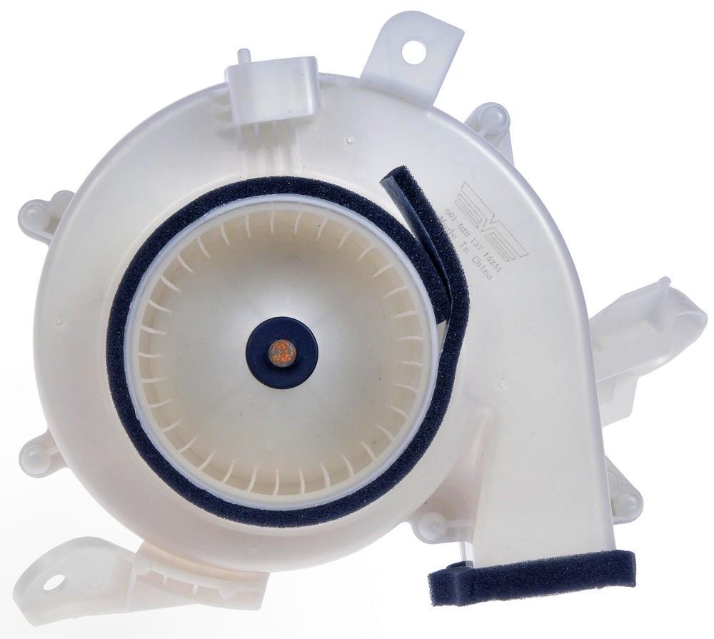 DORMAN OE SOLUTIONS - Drive Motor Battery Pack Cooling Fan Assembly - DRE 601-029