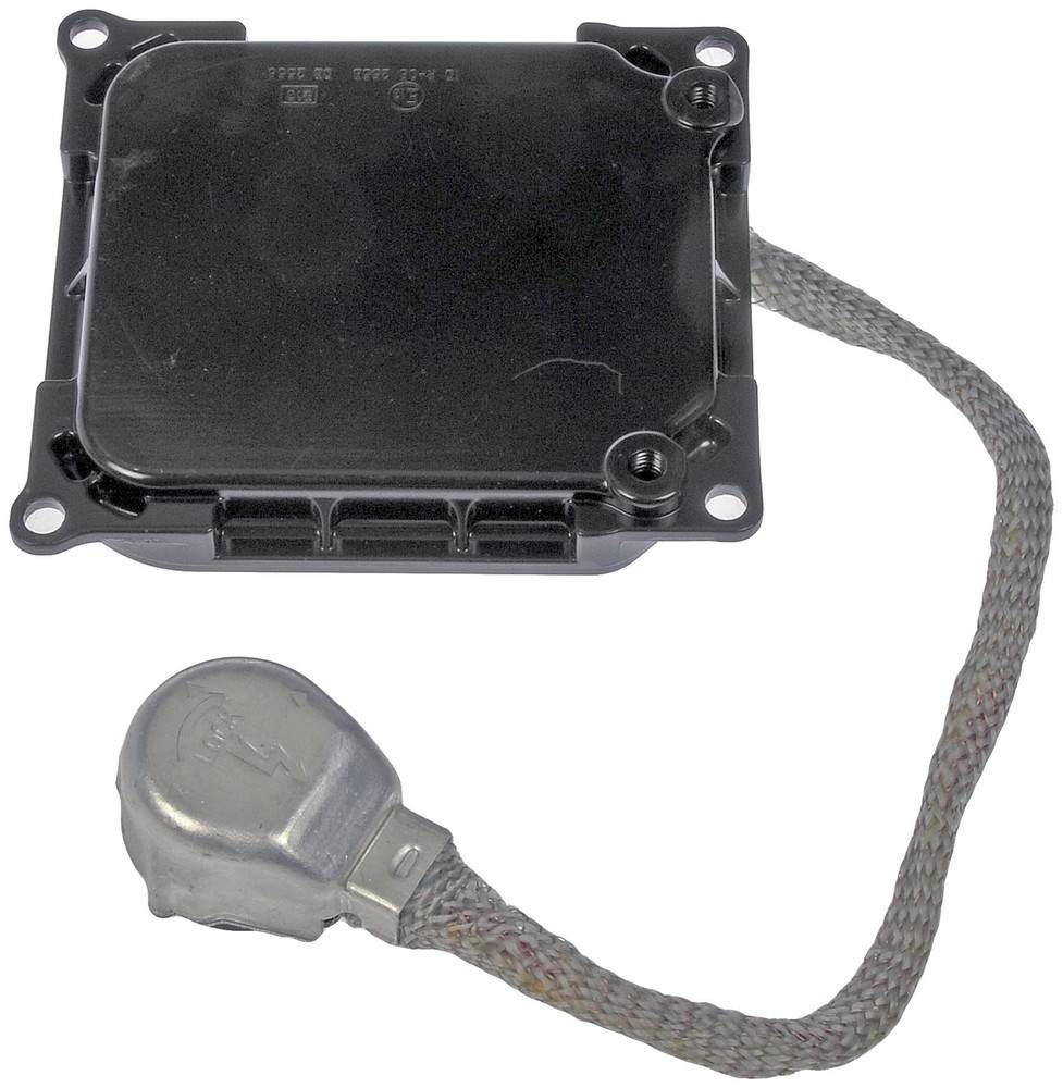 DORMAN OE SOLUTIONS - Xenon Headlight Control Module - DRE 601-057