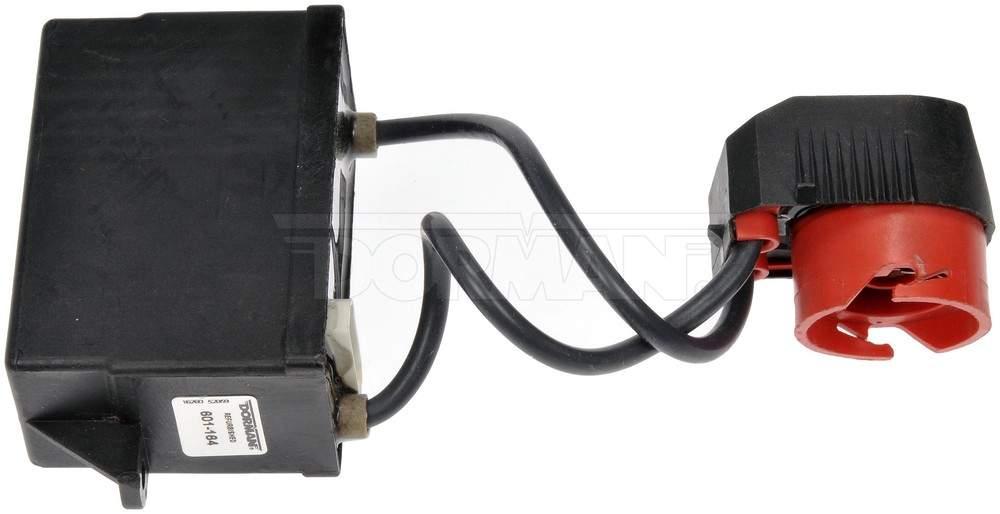DORMAN OE SOLUTIONS - High Intensity Discharge Headlight Igniter - DRE 601-164