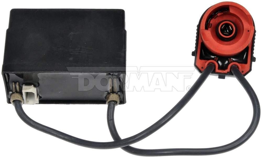 DORMAN OE SOLUTIONS - High Intensity Discharge Headlight Igniter - DRE 601-165
