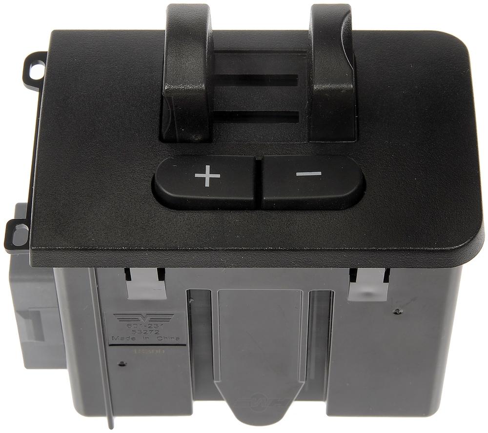 DORMAN OE SOLUTIONS - Trailer Brake Control Module - DRE 601-231