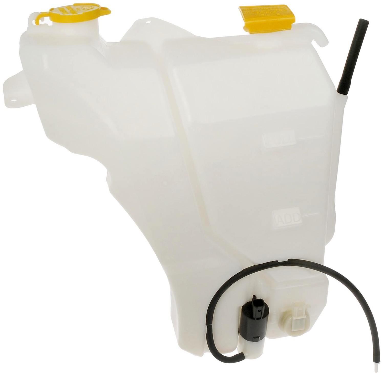 DORMAN OE SOLUTIONS - Windshield Washer Fluid Reservoir - DRE 603-092