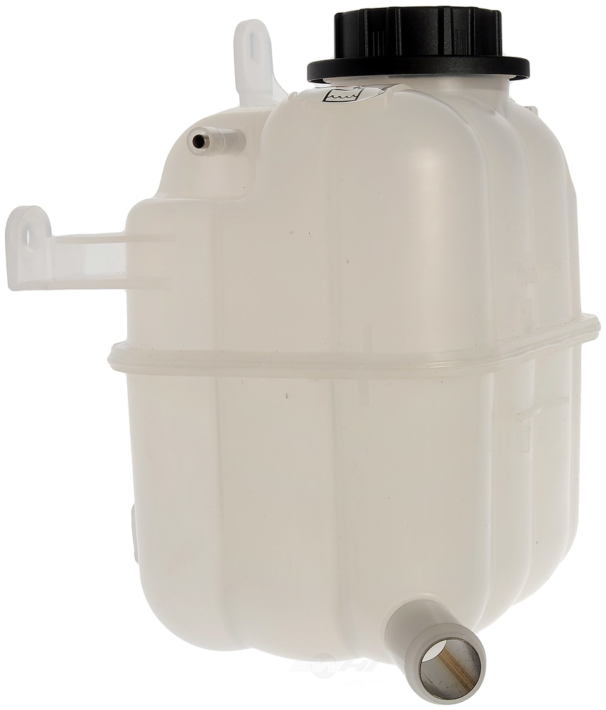 DORMAN OE SOLUTIONS - Engine Coolant Recovery Tank (Front) - DRE 603-208