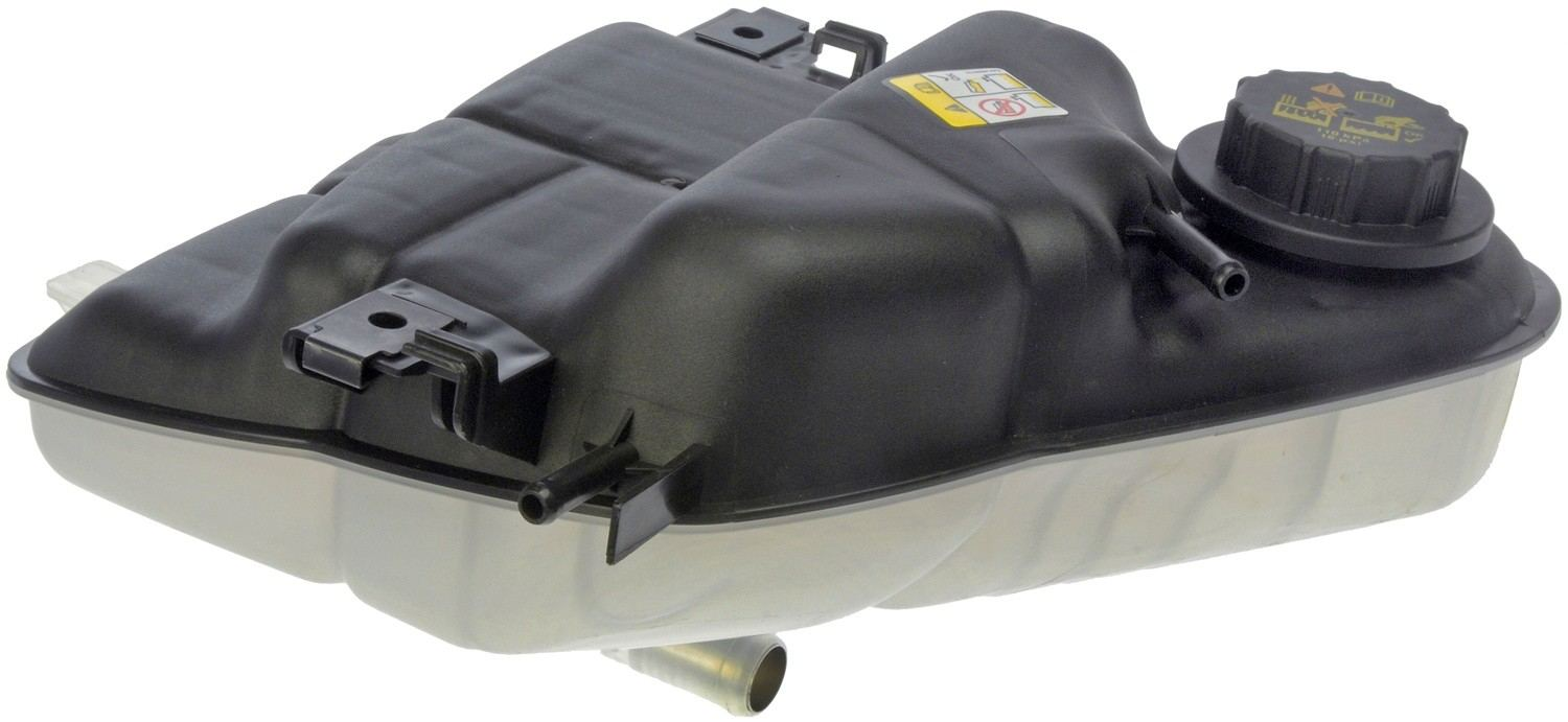 DORMAN OE SOLUTIONS - Engine Coolant Recovery Tank - DRE 603-217