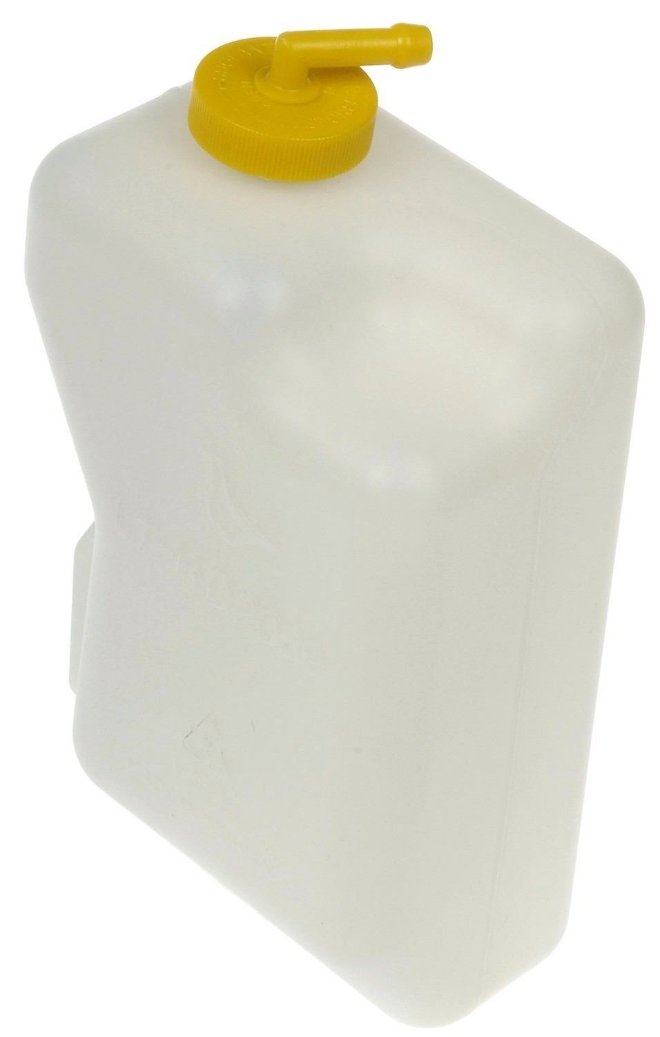 DORMAN OE SOLUTIONS - Engine Coolant Recovery Tank - DRE 603-292