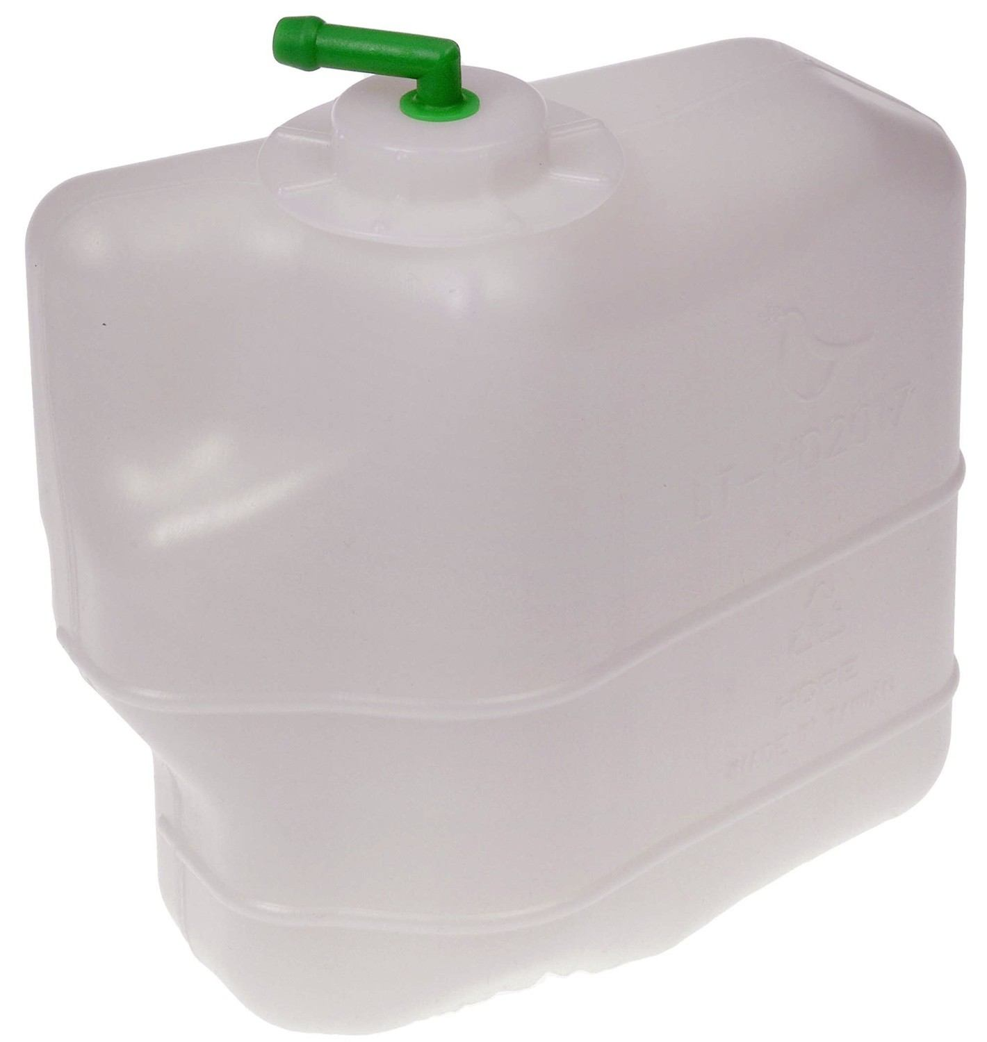 DORMAN OE SOLUTIONS - Engine Coolant Recovery Tank - DRE 603-294