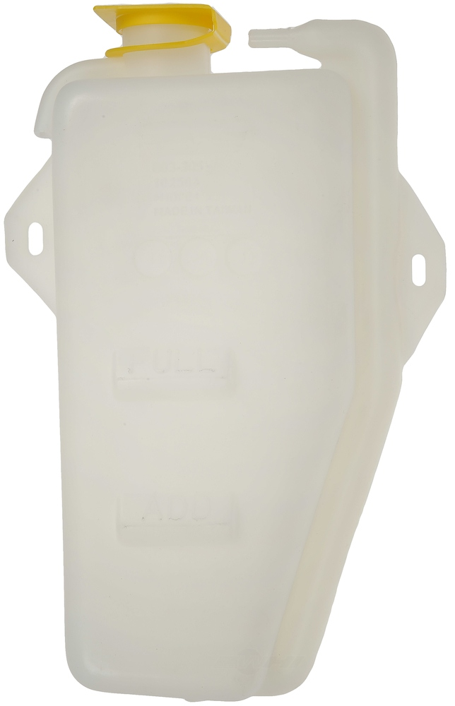 DORMAN OE SOLUTIONS - Engine Coolant Recovery Tank - DRE 603-305
