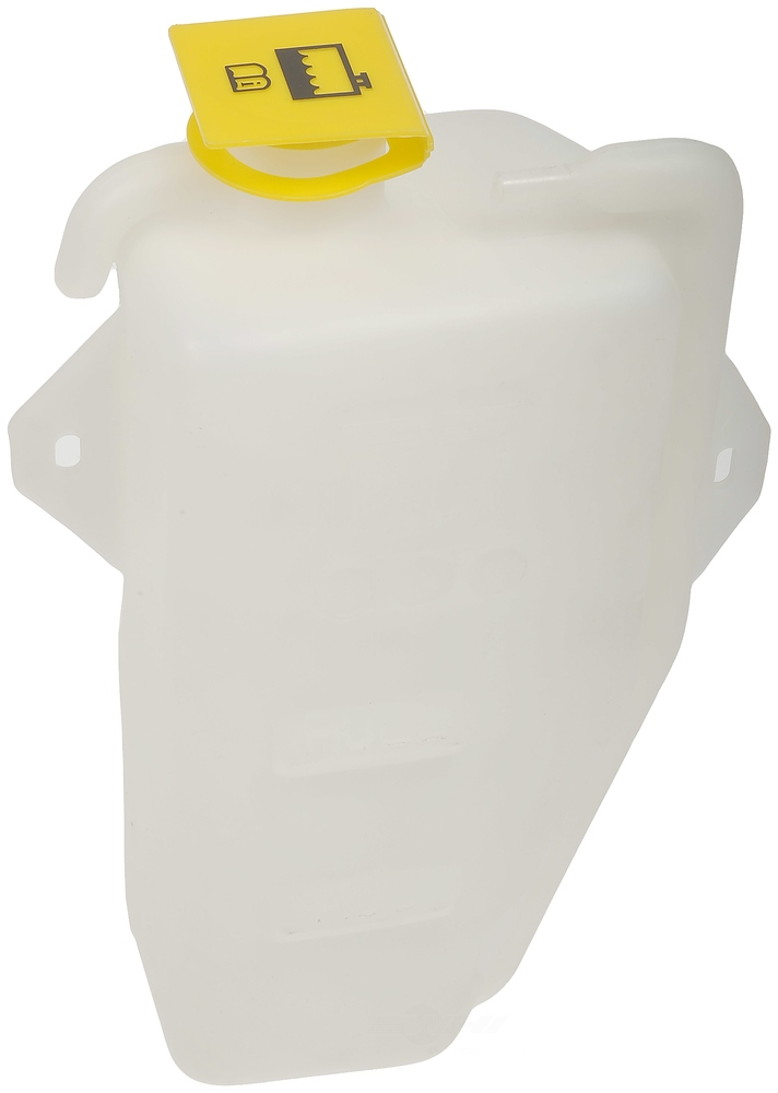 DORMAN OE SOLUTIONS - Engine Coolant Recovery Tank (Front) - DRE 603-305