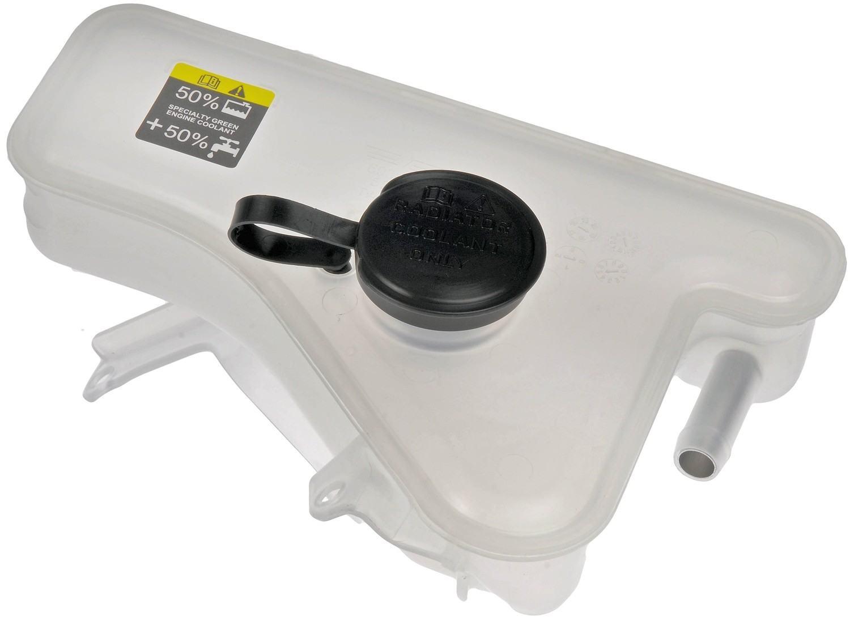 DORMAN OE SOLUTIONS - Hybrid Vehicle Motor / Electronics Coolant Reservoir - DRE 603-352