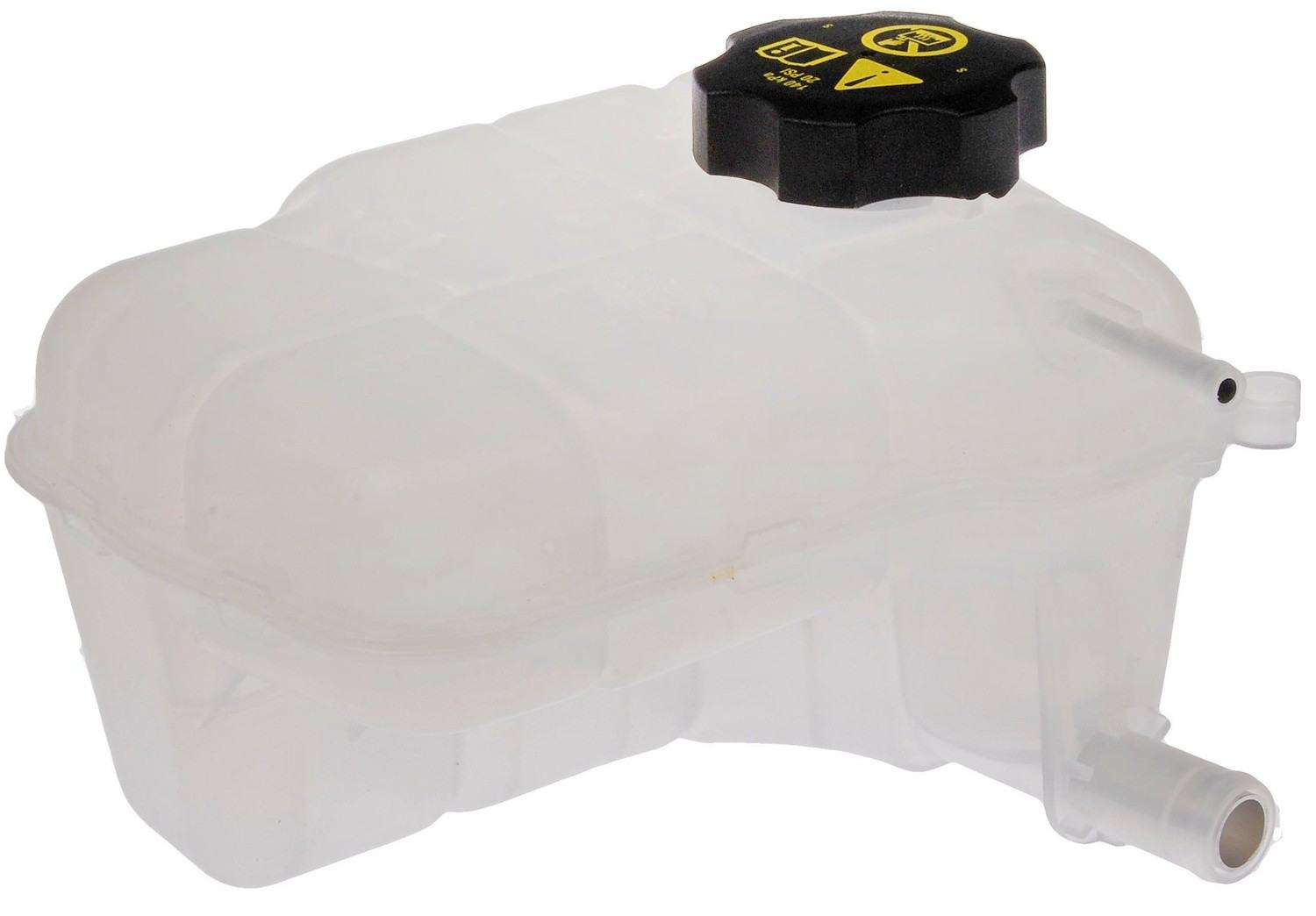 DORMAN OE SOLUTIONS - Engine Coolant Recovery Tank - DRE 603-383