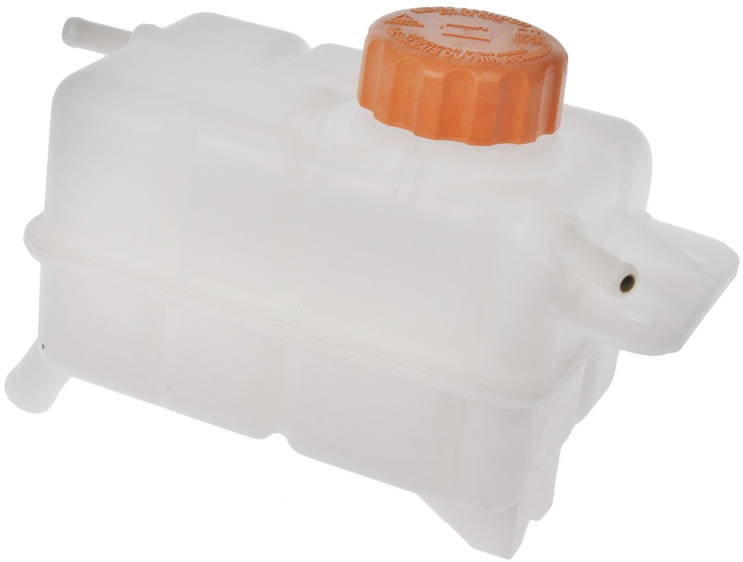 DORMAN OE SOLUTIONS - Engine Coolant Recovery Tank (Front) - DRE 603-449