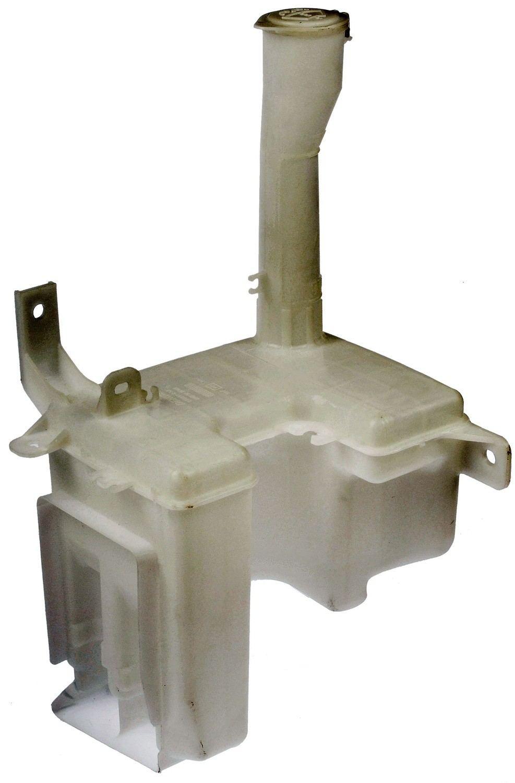 DORMAN OE SOLUTIONS - Windshield Washer Fluid Reservoir - DRE 603-511