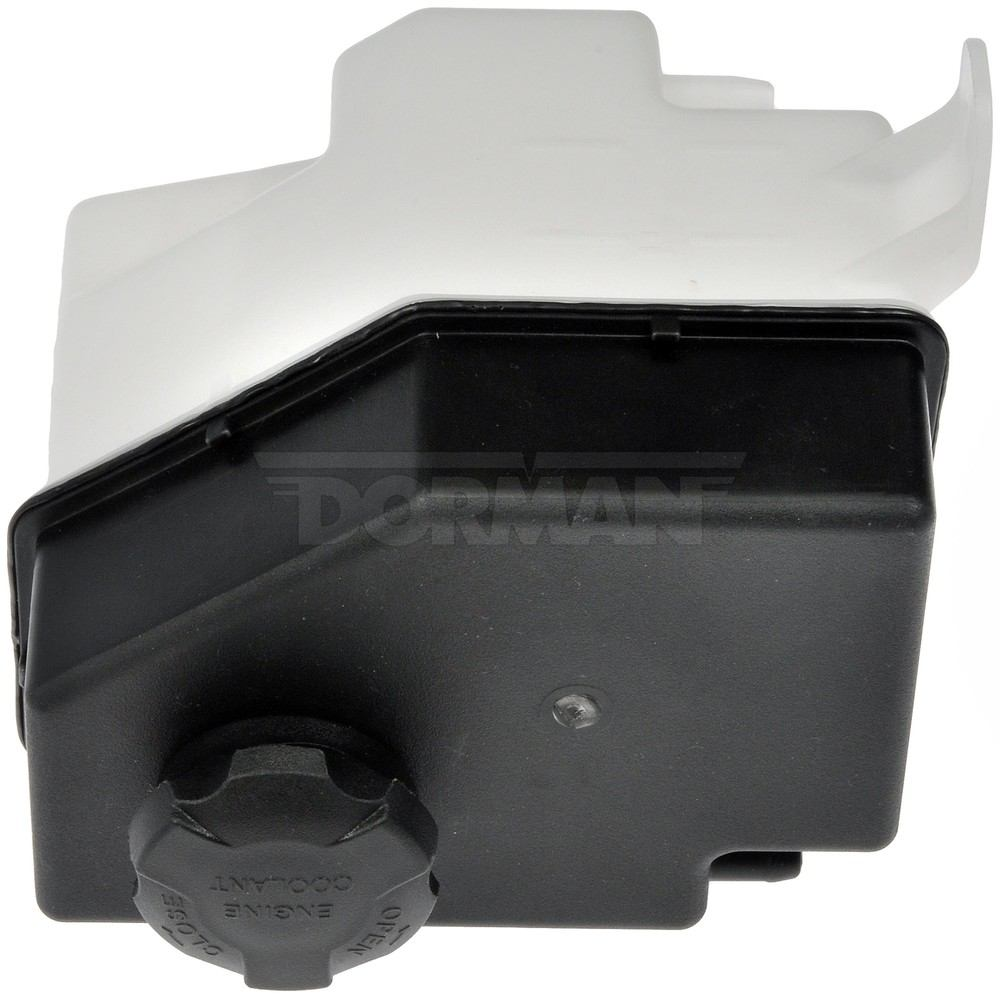 DORMAN OE SOLUTIONS - Engine Coolant Recovery Tank - DRE 603-568