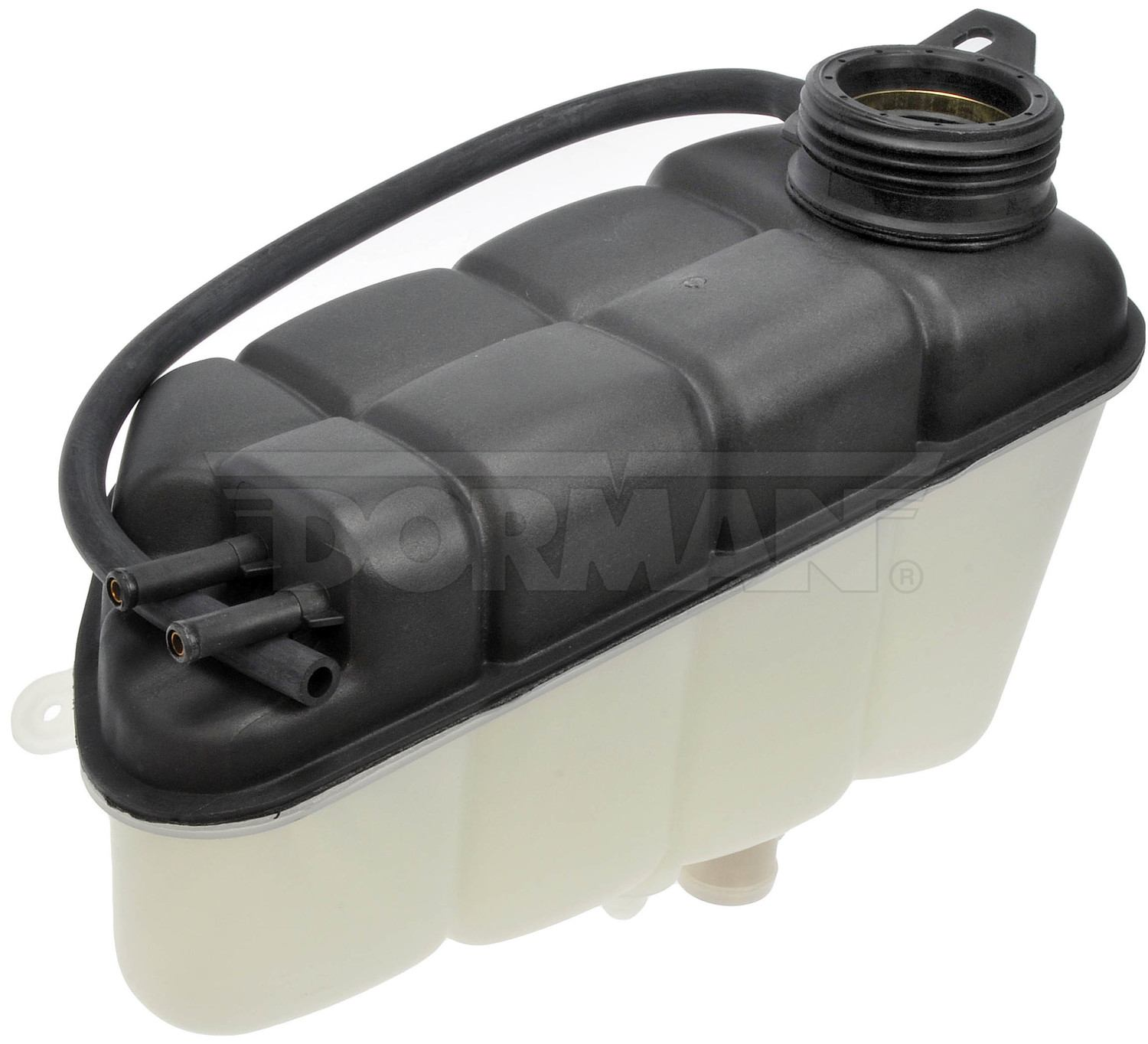 DORMAN OE SOLUTIONS - Engine Coolant Recovery Tank (Front) - DRE 603-633