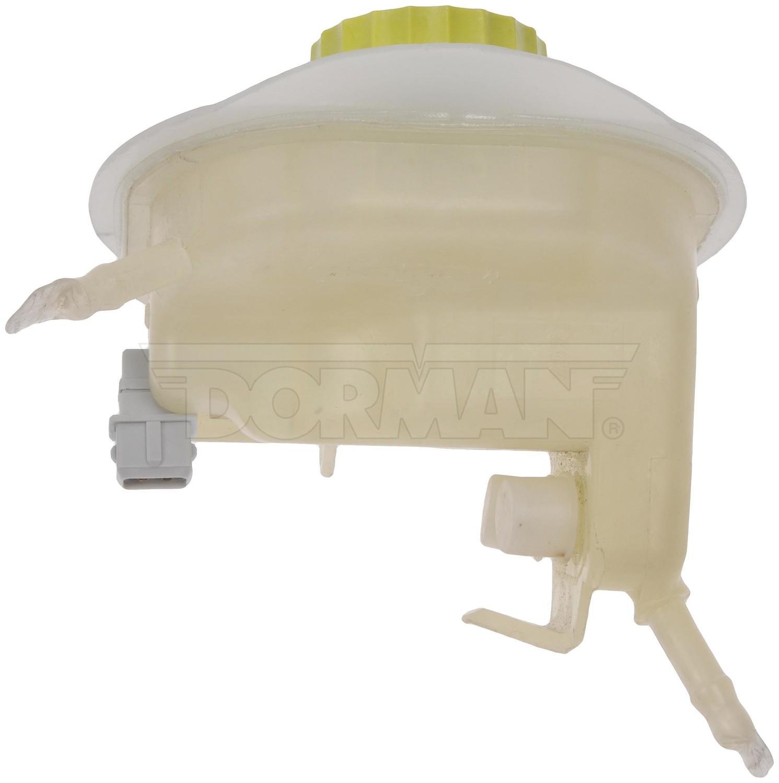 DORMAN OE SOLUTIONS - Brake Master Cylinder Reservoir - DRE 603-645