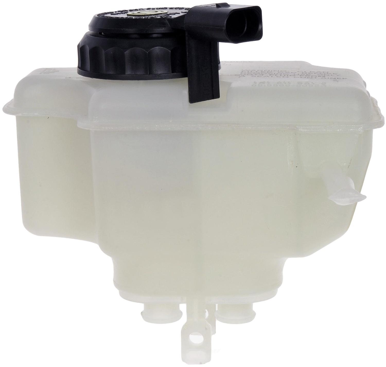 DORMAN OE SOLUTIONS - Brake Master Cylinder Reservoir - DRE 603-646