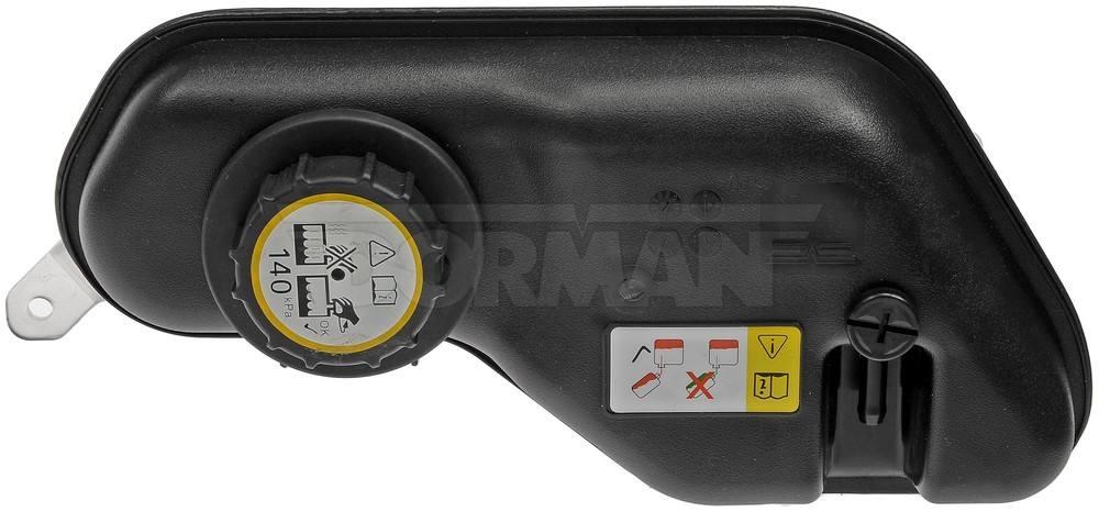 Engine Coolant Recovery Tank Dorman 603-664