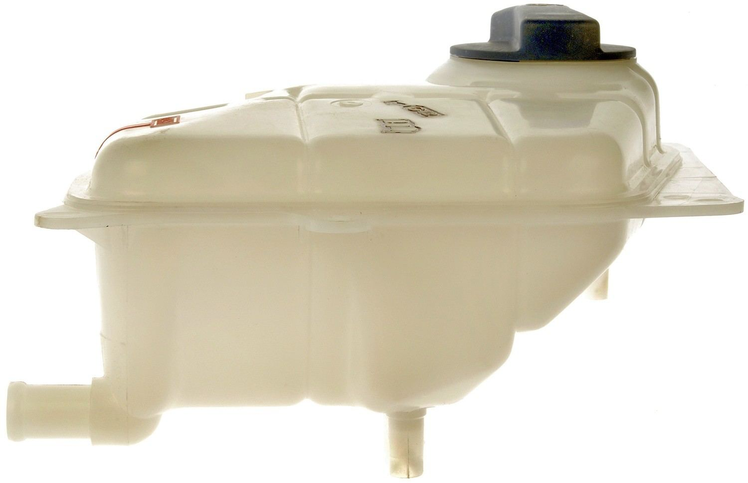 DORMAN OE SOLUTIONS - Engine Coolant Recovery Tank - DRE 603-703