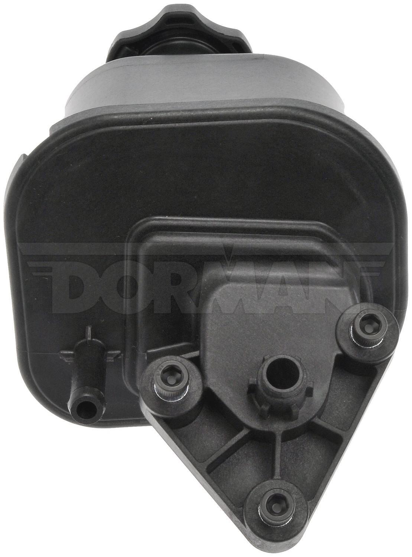 DORMAN OE SOLUTIONS - Power Steering Reservoir - DRE 603-941