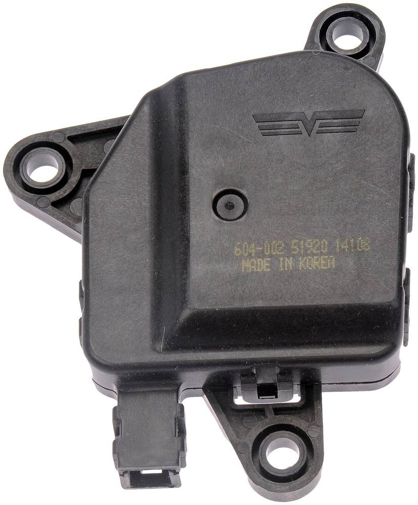 DORMAN OE SOLUTIONS - HVAC Heater Blend Door Actuator - DRE 604-002