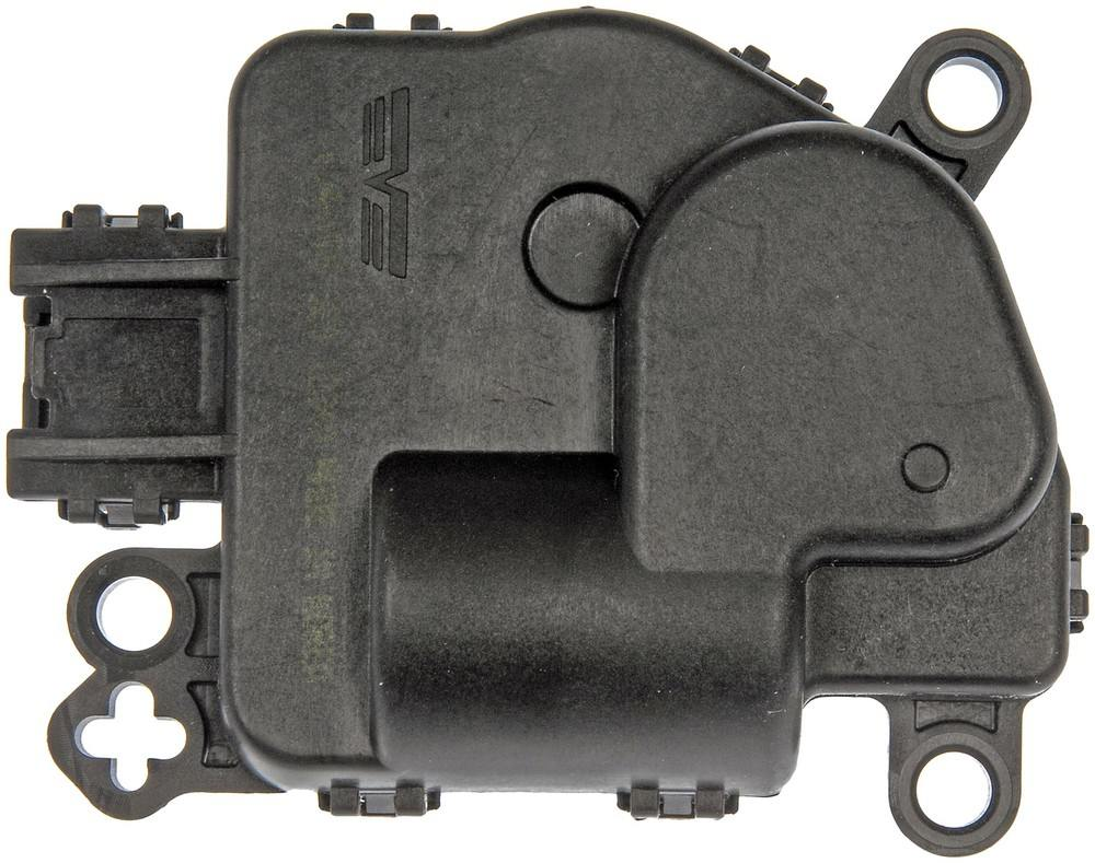 DORMAN OE SOLUTIONS - HVAC Heater Blend Door Actuator - DRE 604-005