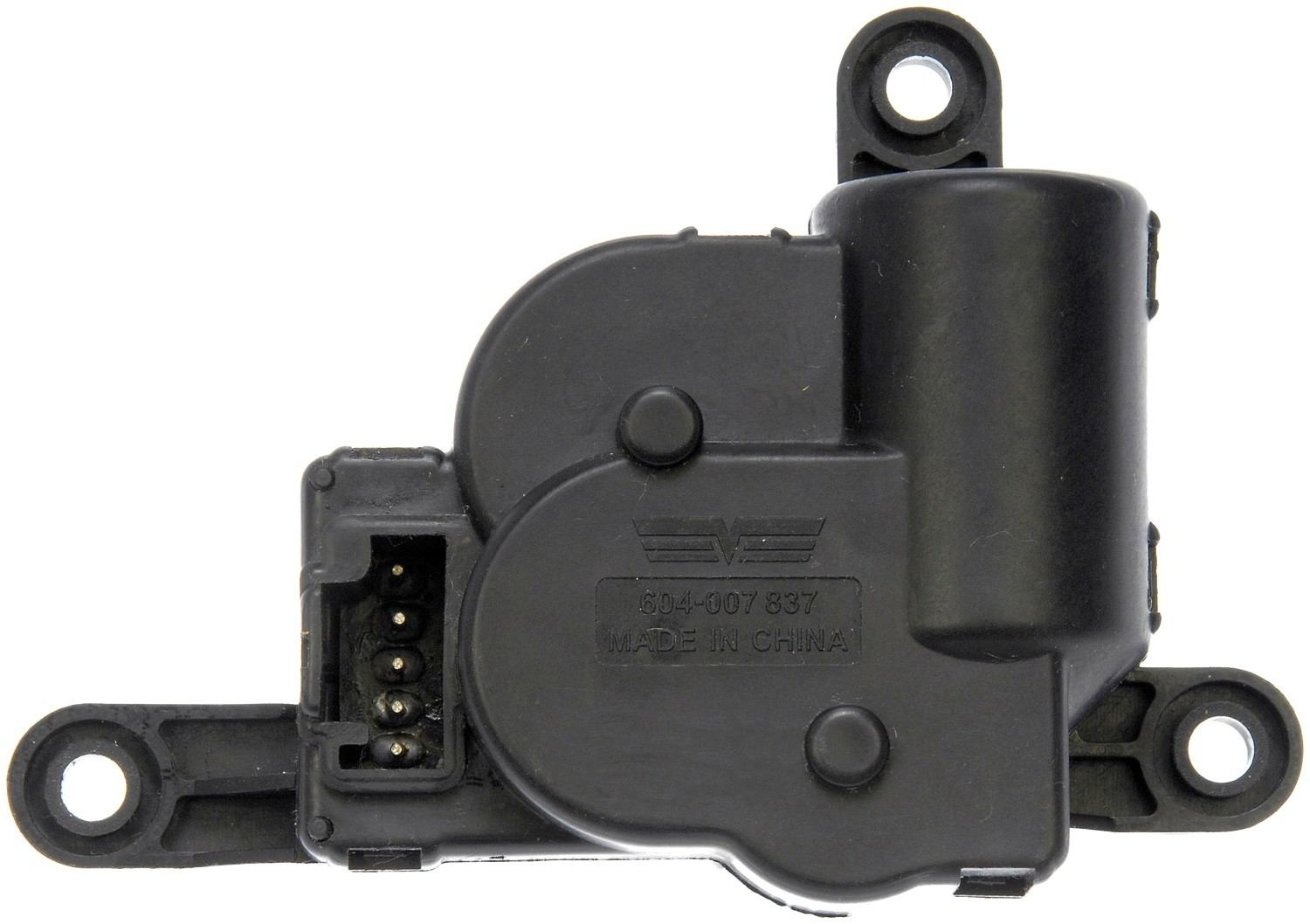 DORMAN OE SOLUTIONS - HVAC Heater Blend Door Actuator - DRE 604-007