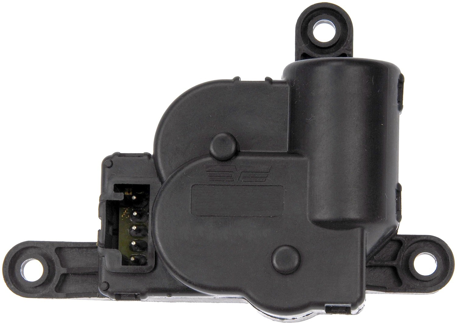 DORMAN OE SOLUTIONS - HVAC Heater Blend Door Actuator - DRE 604-008
