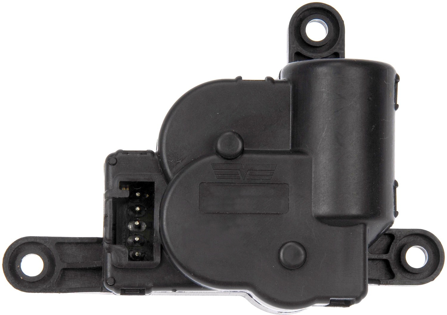 DORMAN OE SOLUTIONS - HVAC Heater Blend Door Actuator - DRE 604-010