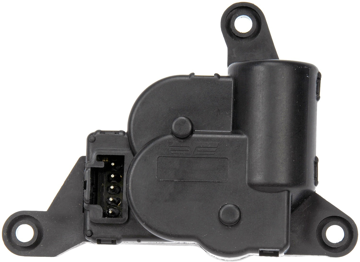DORMAN OE SOLUTIONS - HVAC Heater Blend Door Actuator - DRE 604-011