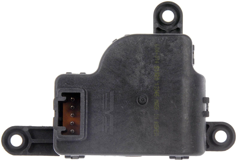 DORMAN OE SOLUTIONS - HVAC Heater Blend Door Actuator - DRE 604-014