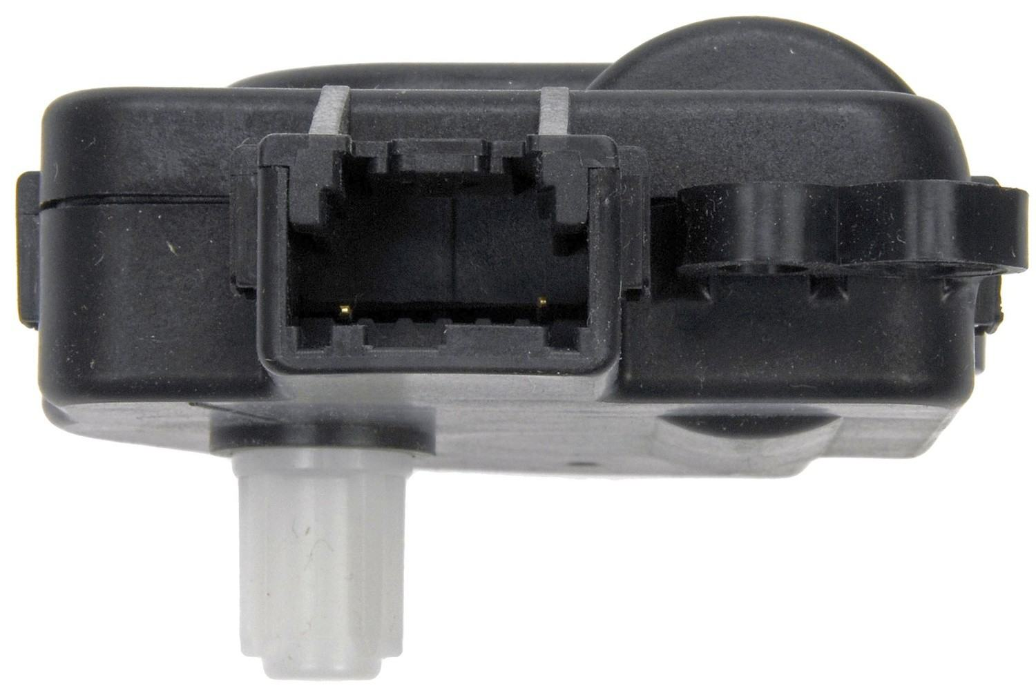 DORMAN OE SOLUTIONS - HVAC Heater Blend Door Actuator - DRE 604-024