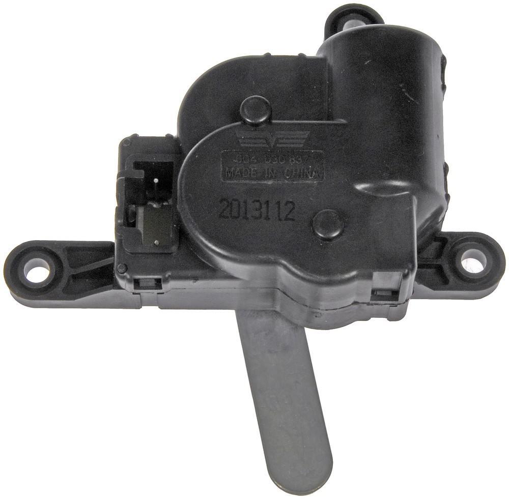 DORMAN OE SOLUTIONS - HVAC Heater Blend Door Actuator - DRE 604-030