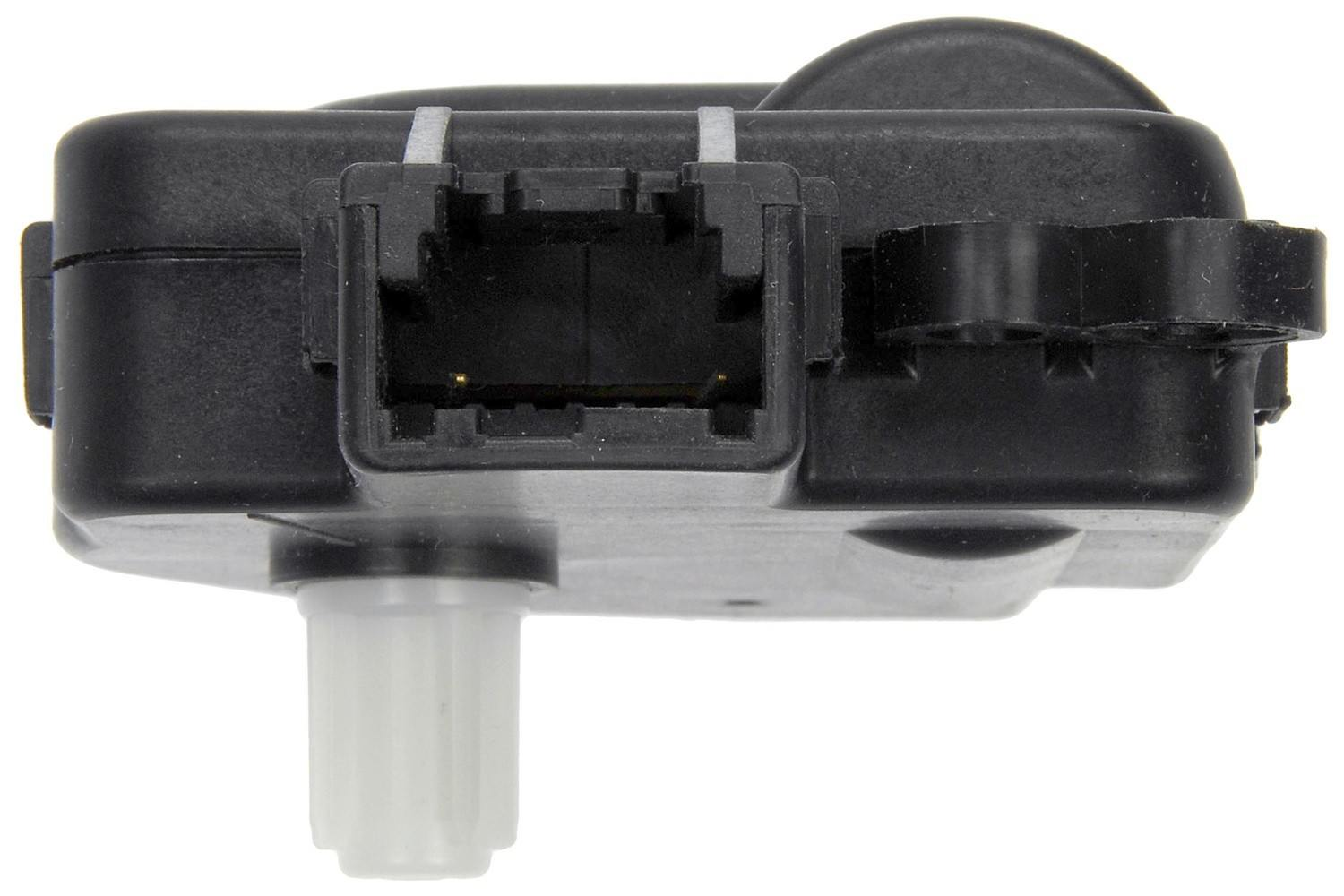 DORMAN OE SOLUTIONS - HVAC Heater Blend Door Actuator - DRE 604-038