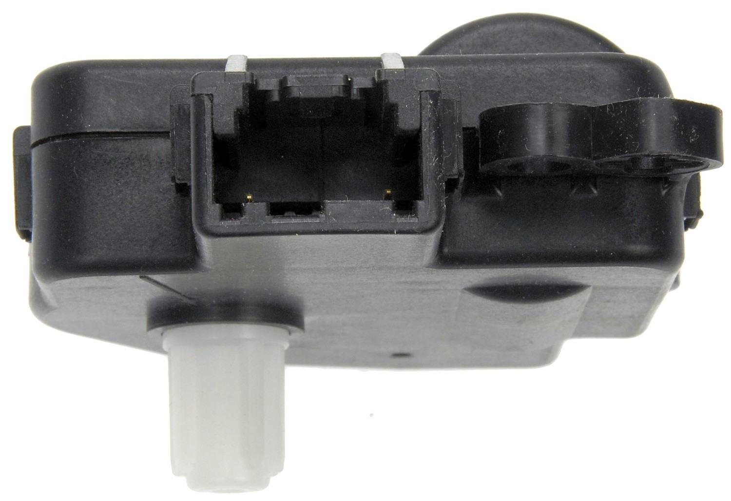 DORMAN OE SOLUTIONS - HVAC Heater Blend Door Actuator - DRE 604-045