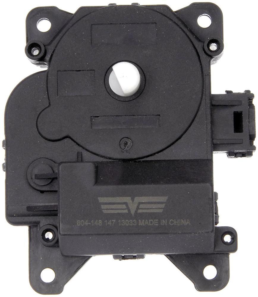 DORMAN OE SOLUTIONS - HVAC Heater Blend Door Actuator - DRE 604-148