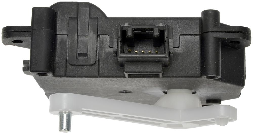 DORMAN OE SOLUTIONS - HVAC Heater Blend Door Actuator - DRE 604-149