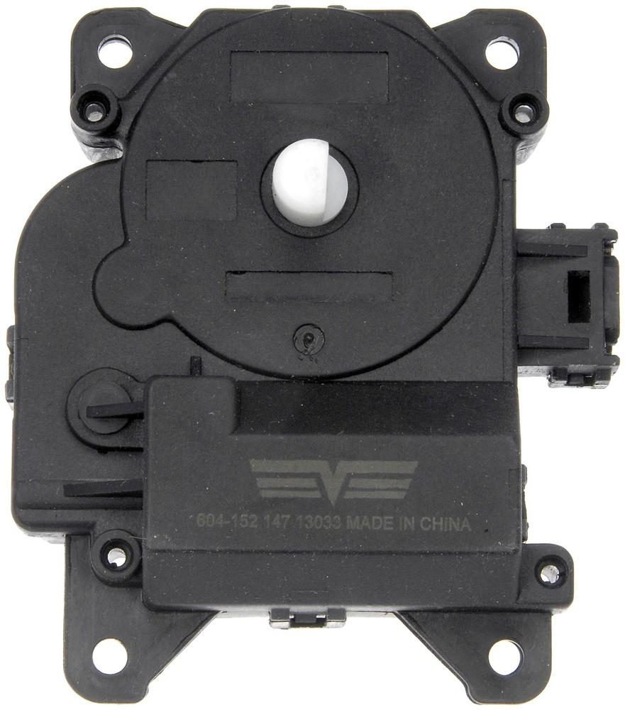 DORMAN OE SOLUTIONS - HVAC Heater Blend Door Actuator - DRE 604-152
