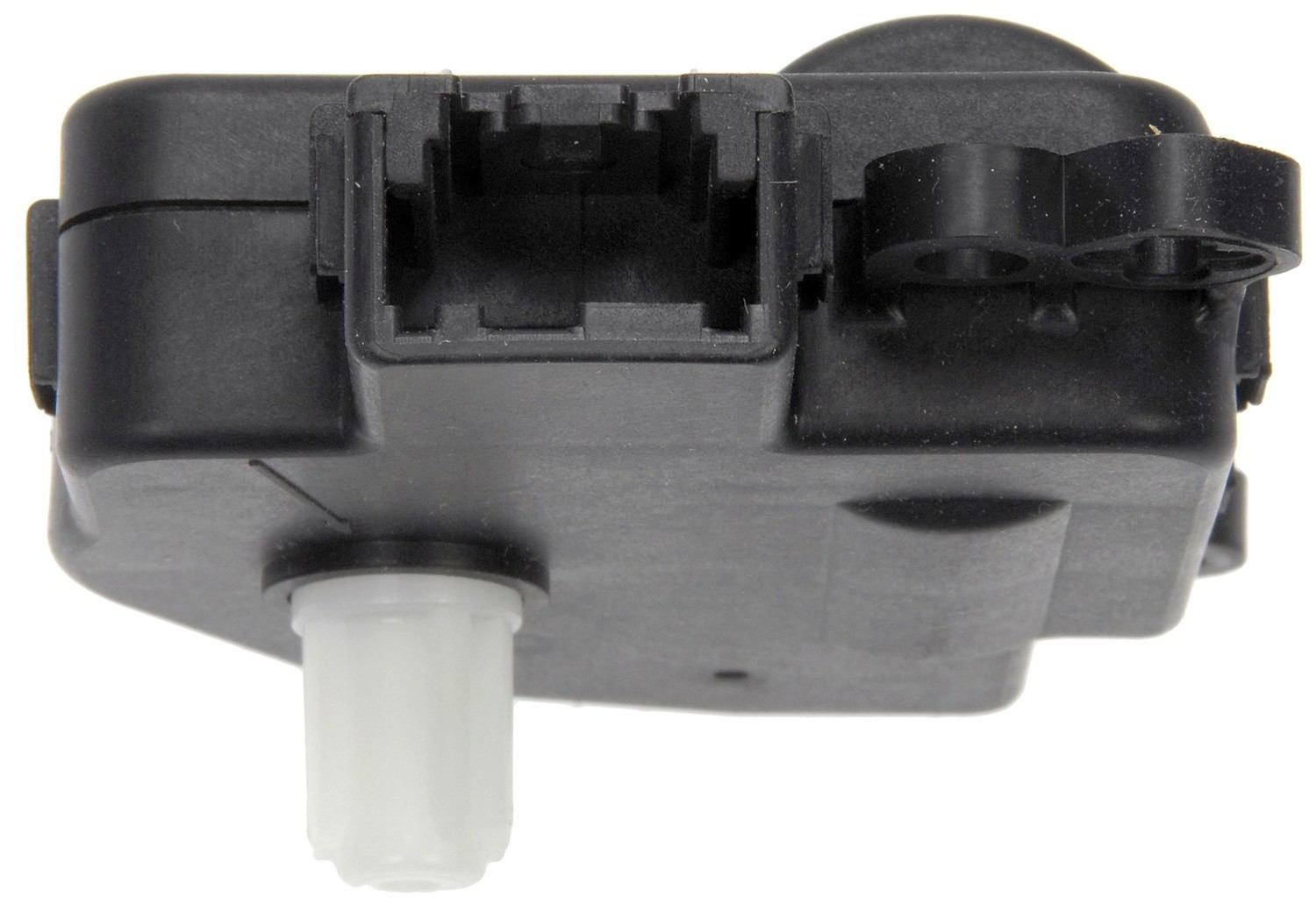 DORMAN OE SOLUTIONS - HVAC Heater Blend Door Actuator - DRE 604-154