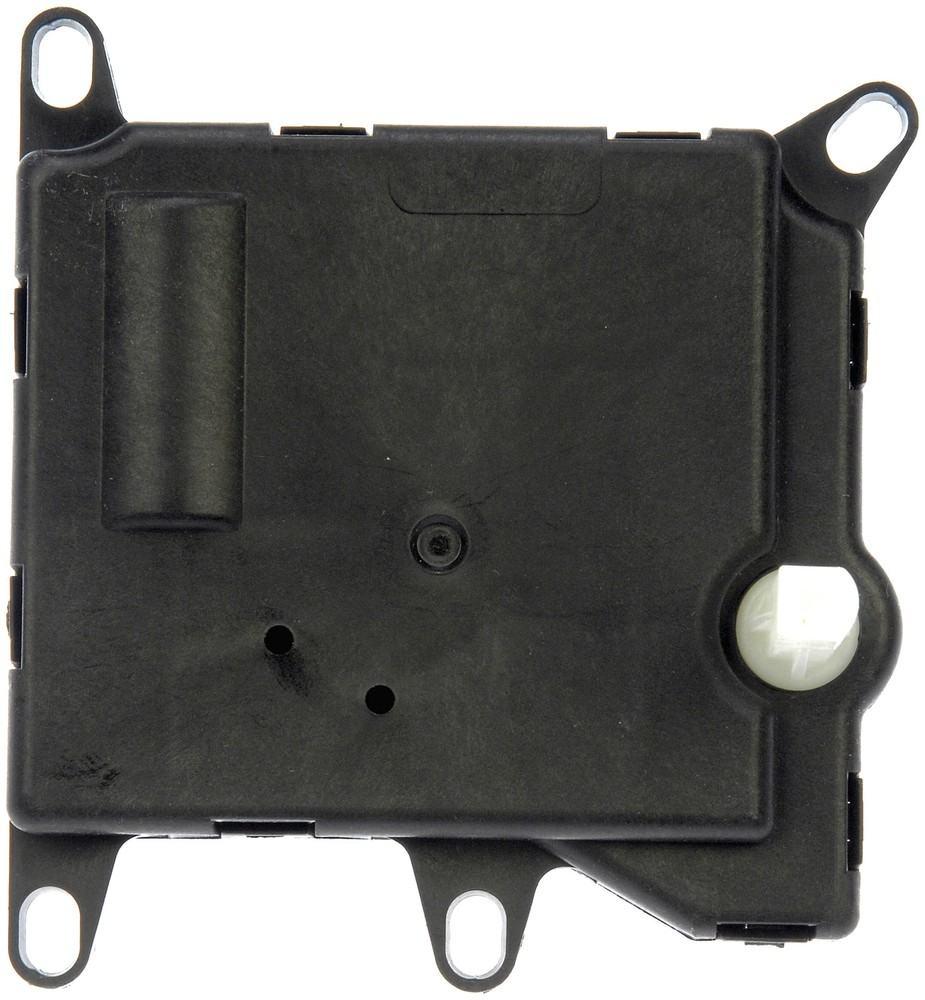 DORMAN OE SOLUTIONS - HVAC Heater Blend Door Actuator (Main) - DRE 604-200