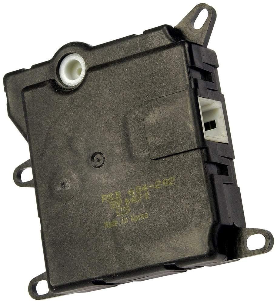 Dorman oe solutions hvac heater blend door actuator for Door actuator