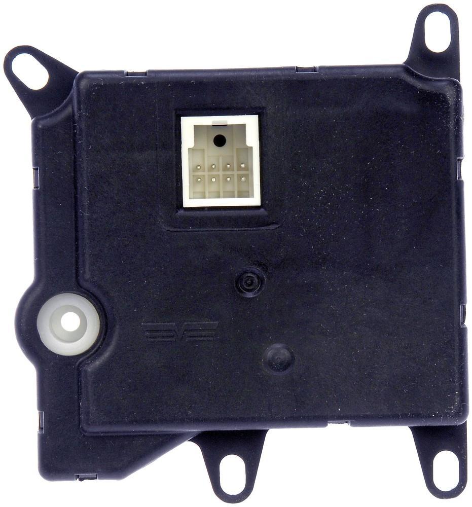 DORMAN OE SOLUTIONS - HVAC Heater Blend Door Actuator (Main) - DRE 604-207